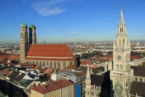 Munich extends engagement with Fair Trade
