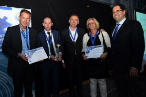 Winner of the Public Procurement of Innovation Award announced
