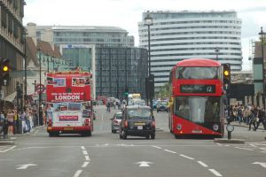 City of London will no longer purchase diesel vehicles