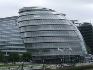 London Mayor's Environmental Strategy and waste