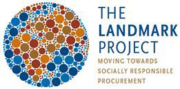 Guide on social responsibility in supply chains published by LANDMARK