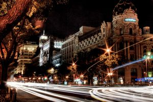 Madrid to replace 225,000 street lights to enhance energy-efficiency