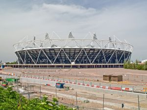 Olympic sustainable procurement helped by early planning