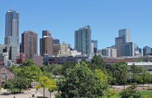 GLCN profiles sustainable procurement activities of Denver