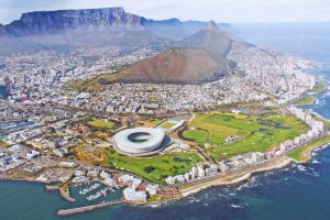 GLCN on SP outlines the procurement activities of Cape Town