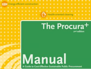 Experts invited to provide input to new Procura+ Manual