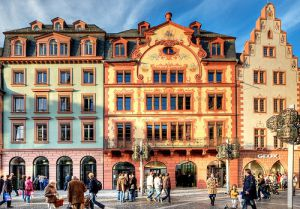 Mainz wins Local Climate Protection Award