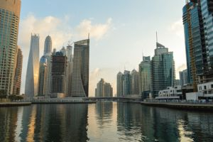 UAE shows support for sustainable procurement by joining global networks