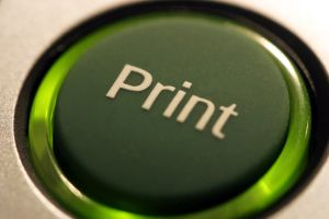 Solingen saves €1.2 million through Green Printing programme