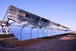 Morocco to boost green energy supply with new solar power plant