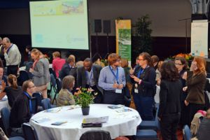 EcoProcura conference series calls for host city