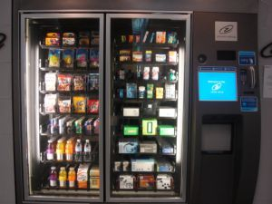 INNOCAT to set new standard for eco-innovative vending machines
