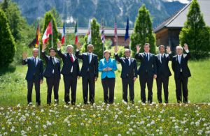 G7 leaders declare support for greater sustainability in global supply chains