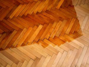 Eco-varnish makes timber more sustainable