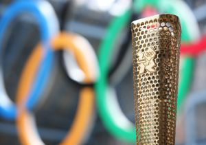 London 2012 achieves world first with dual certification