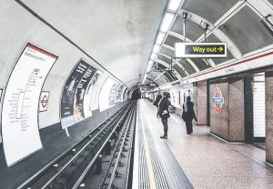 Transport for London to purchase innovative lighting products