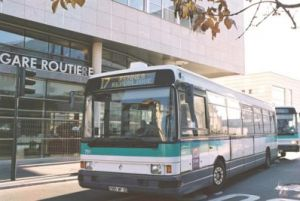 Rennes publishes tender for electric buses