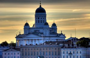 City and university gain Fair Trade designations in Helsinki