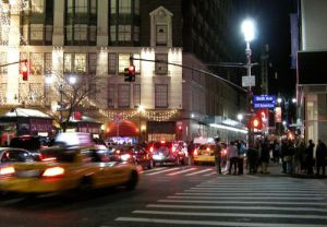 New York & Buenos Aires plan to save money, reduce emissions through LED switch