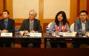 EcoProcura China symposium looks at green public procurement in action