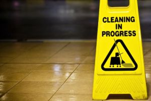 Austrian database provides information on green cleaning products
