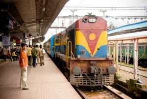 Report produced on Sustainable Procurement in Indian Railways