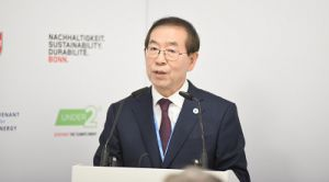 COP23: Global Lead Cities present Sustainable Procurement targets