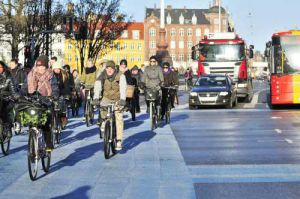 Copenhagen named European Green Capital 2014