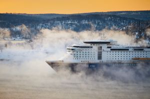 Pre-Commercial Procurement helps Norwegian Ferries Run Emission-free
