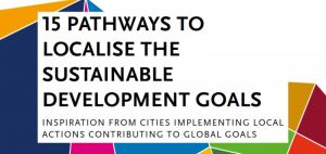 Procurement to localise the SDGs – New ICLEI guidance for towns and cities with 15 pathways