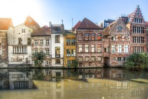 Procura+ participant Ghent wins EU Fair and Ethical Trade City Award