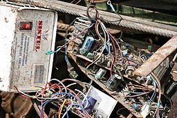 Product Stewardship to rethink recycling of e-waste