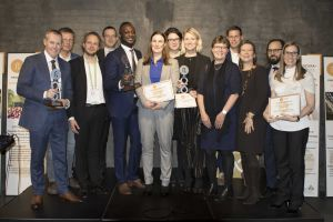 ICLEI launches 2017 Procura+ Awards