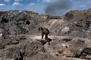 Article exposes labour rights abuses in cobalt mining