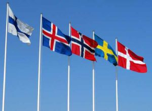 Study analyses opportunities to mainstream GPP in the Nordic countries
