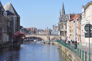 Ghent's sustainable procurement activities profiled by Global Lead Cities Network