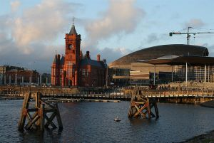 Welsh National Procurement Service combines expenditure savings and job creation
