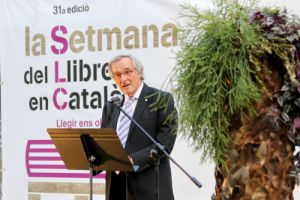 Mayor leads on new procurement rules for Barcelona