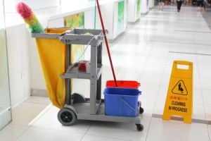 Comments invited on EU cleaning services criteria