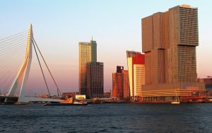 Rotterdam's procurement activities profiled by GLCN
