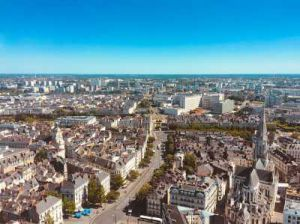 September EU GPP News Alert features responsible purchasing in Nantes