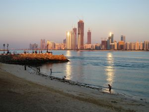 Abu Dhabi embraces sustainable procurement