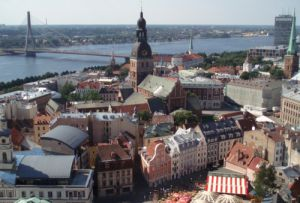 Procurers invited to explore low-carbon procurement in practice at Riga workshop