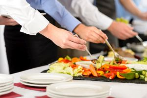 INNOCAT report looks at procuring sustainable school catering services