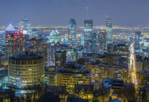 Montreal joins Global Lead City Network