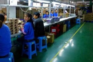 New initiative enlists public procurers to improve conditions for electronics workers