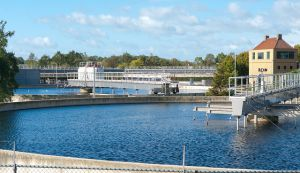 Dutch tender increases energy savings and cuts costs in sewage treatment