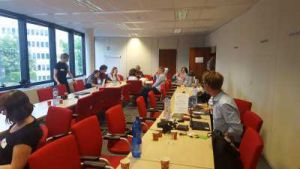 EU NGO Network on GPP holds GPP training session