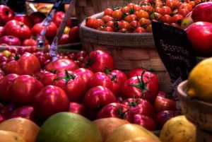 Vancouver food strategy emphasises sustainability, social justice