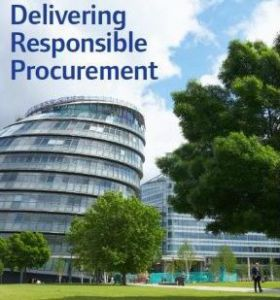 Greater London Authority releases procurement report